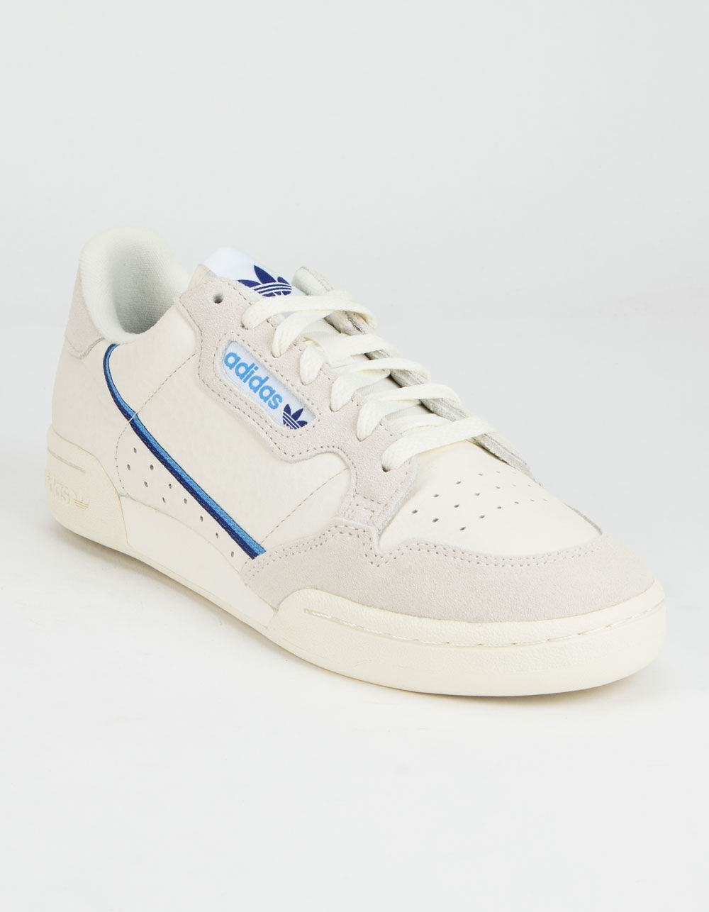 ADIDAS Continental 80 Off White & Running White Shoes