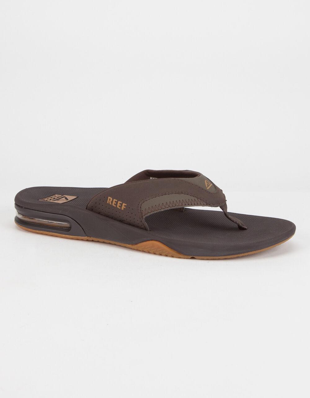 REEF Fanning Sandals
