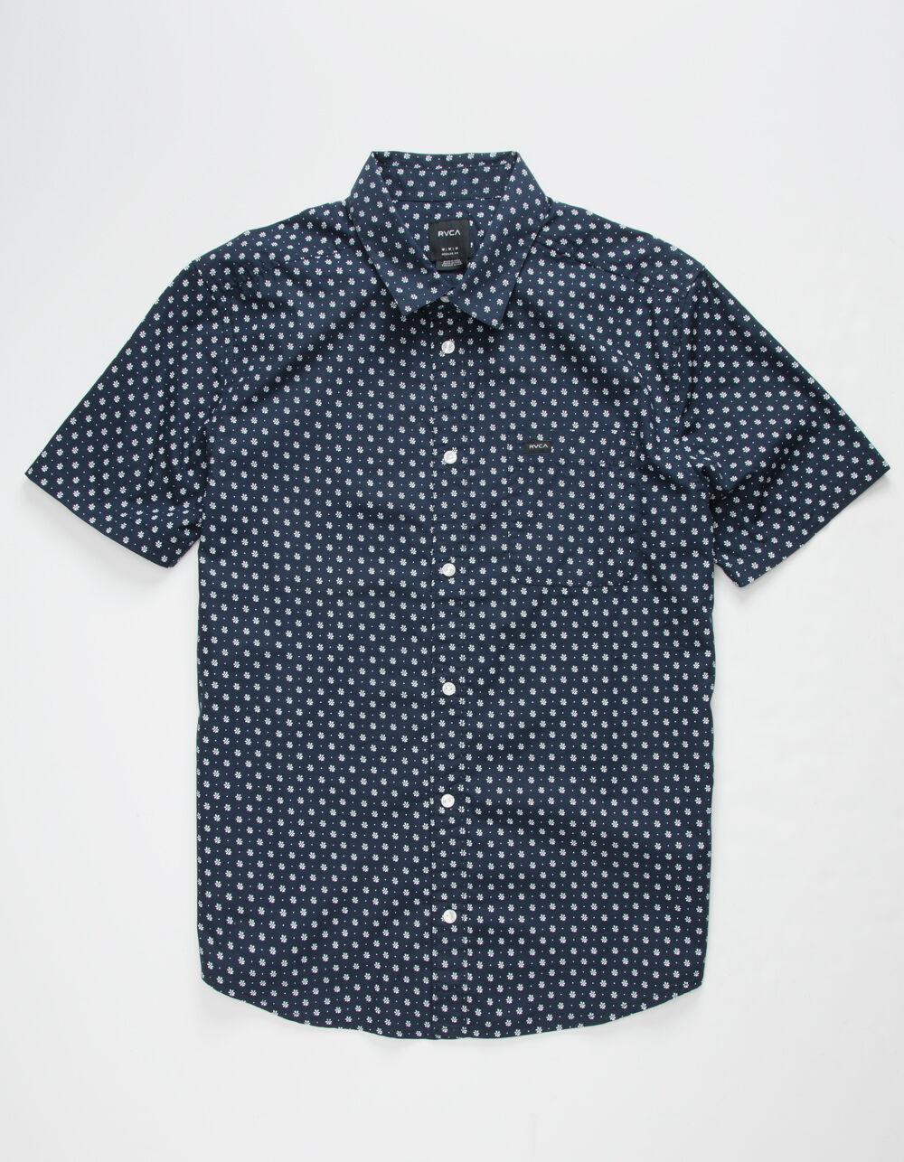 RVCA La Flores Shirt