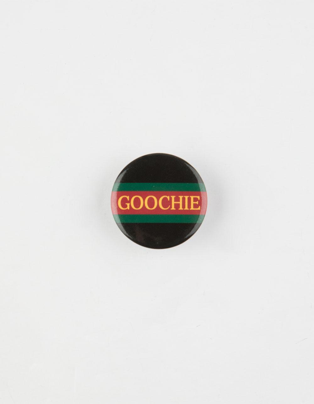 Goochie Pin