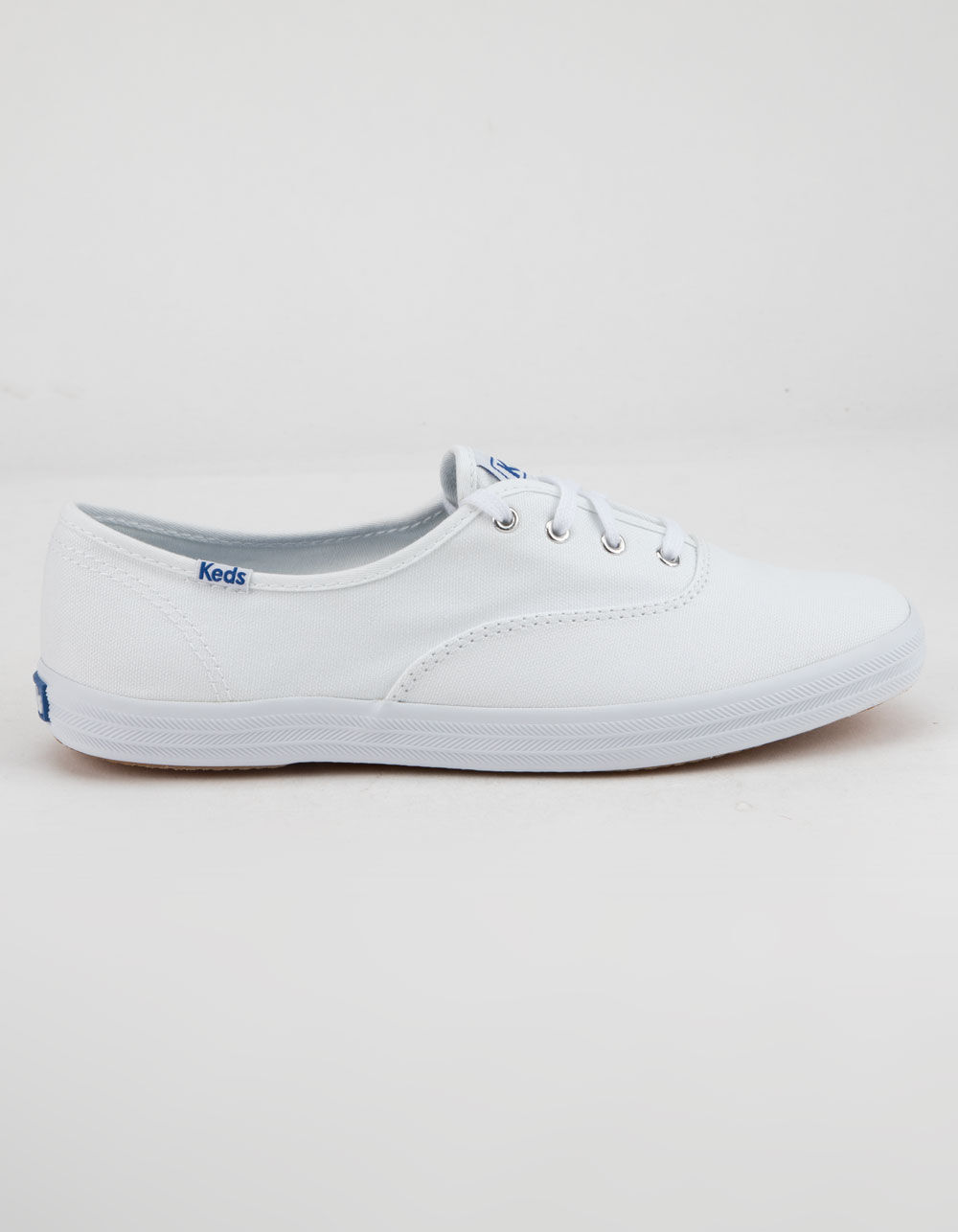 KEDS Champion Originals White Shoes
