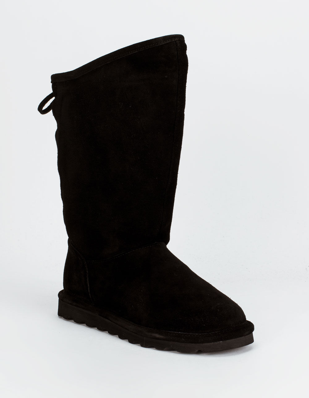 BEARPAW Phyllyl Lace up Boot