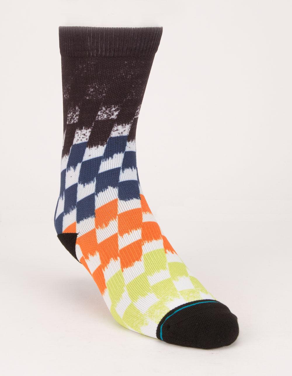 STANCE Space Dust Crew Socks