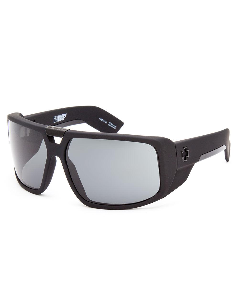 cca1cd1fd7 SPY Happy Lens Touring Sunglasses (26231518201) photo