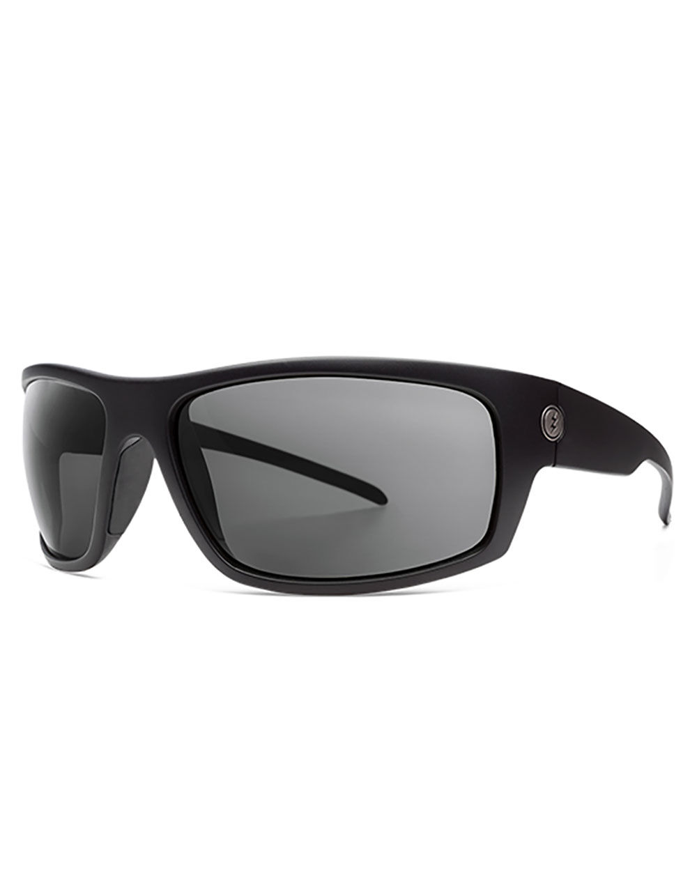 ELECTRIC Tech One XLS Matte Black & Ohm Grey Sunglasses