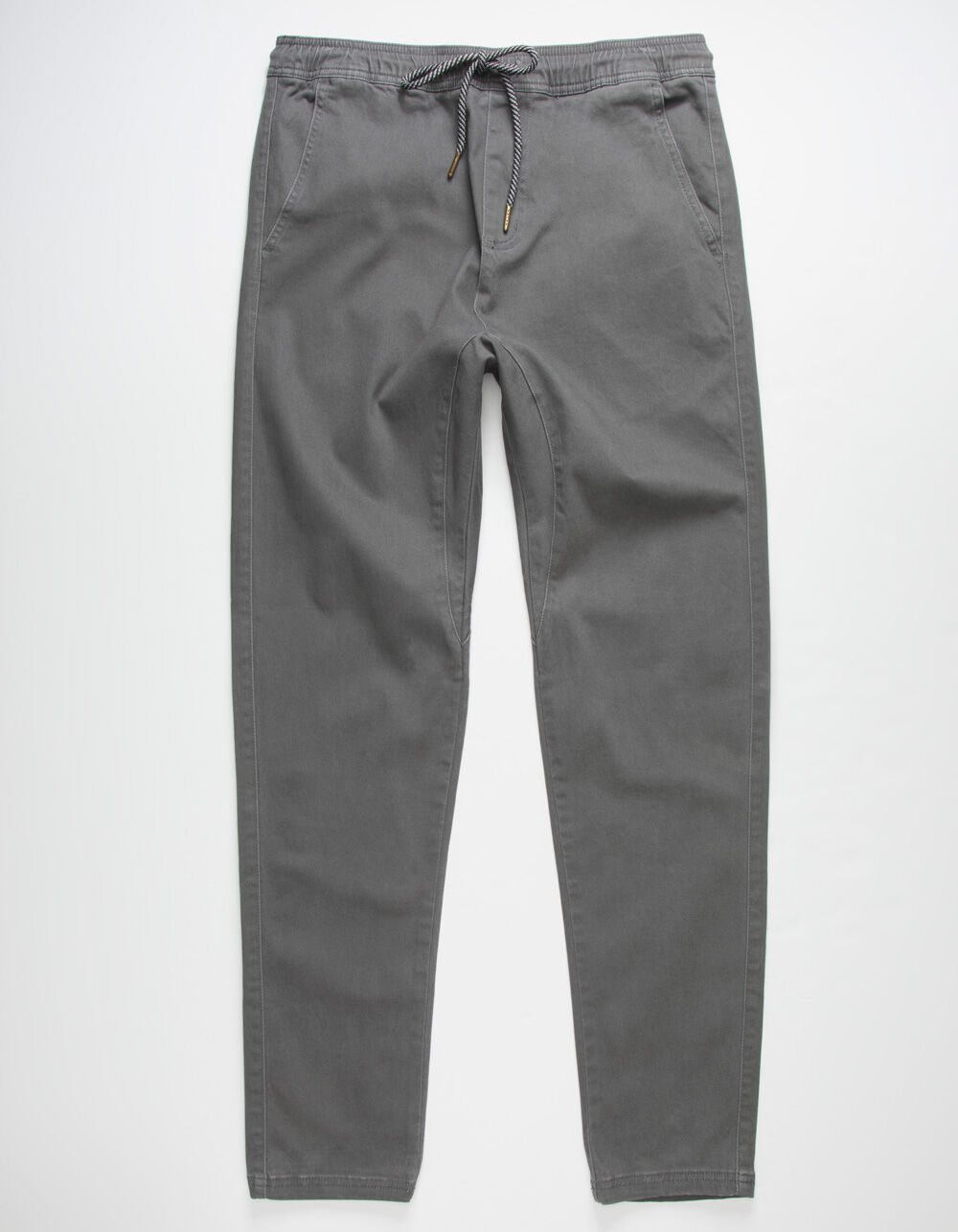 CHARLES AND A HALF Grave Chino Jogger Pants