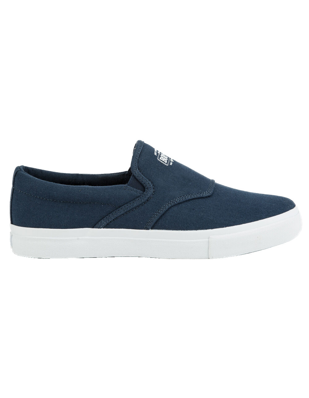Image of DIAMOND SUPPLY CO. BOO J NAVY SHOES