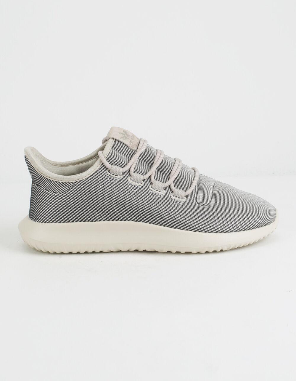 ADIDAS Tubular Shadow Platinum Metallic Shoes