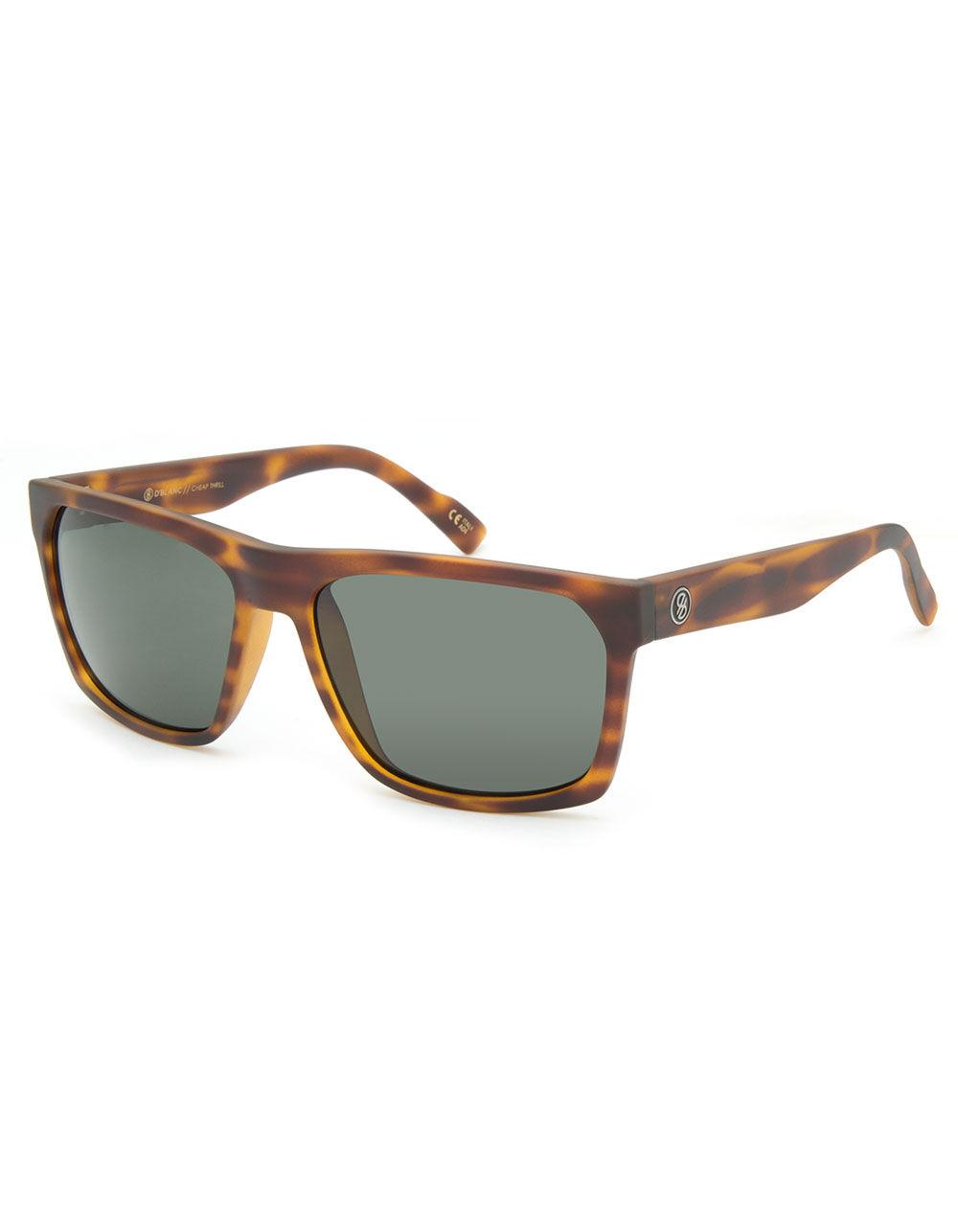 D'BLANC Cheap Thrills Sunglasses