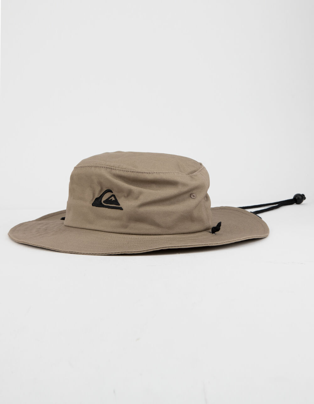 QUIKSILVER Bushmaster Khaki Bucket Hat