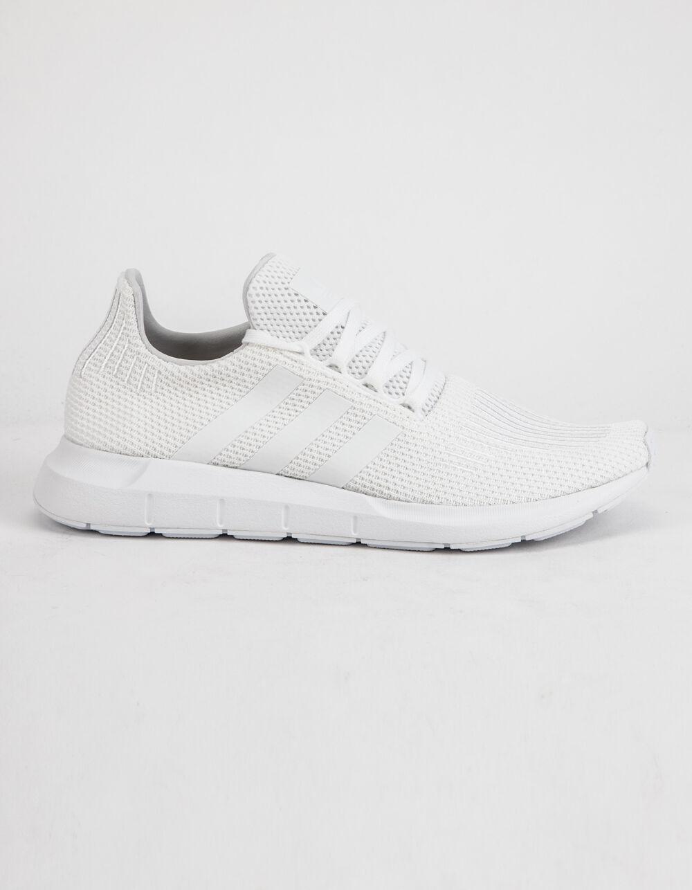 ADIDAS Swift Run White Shoes