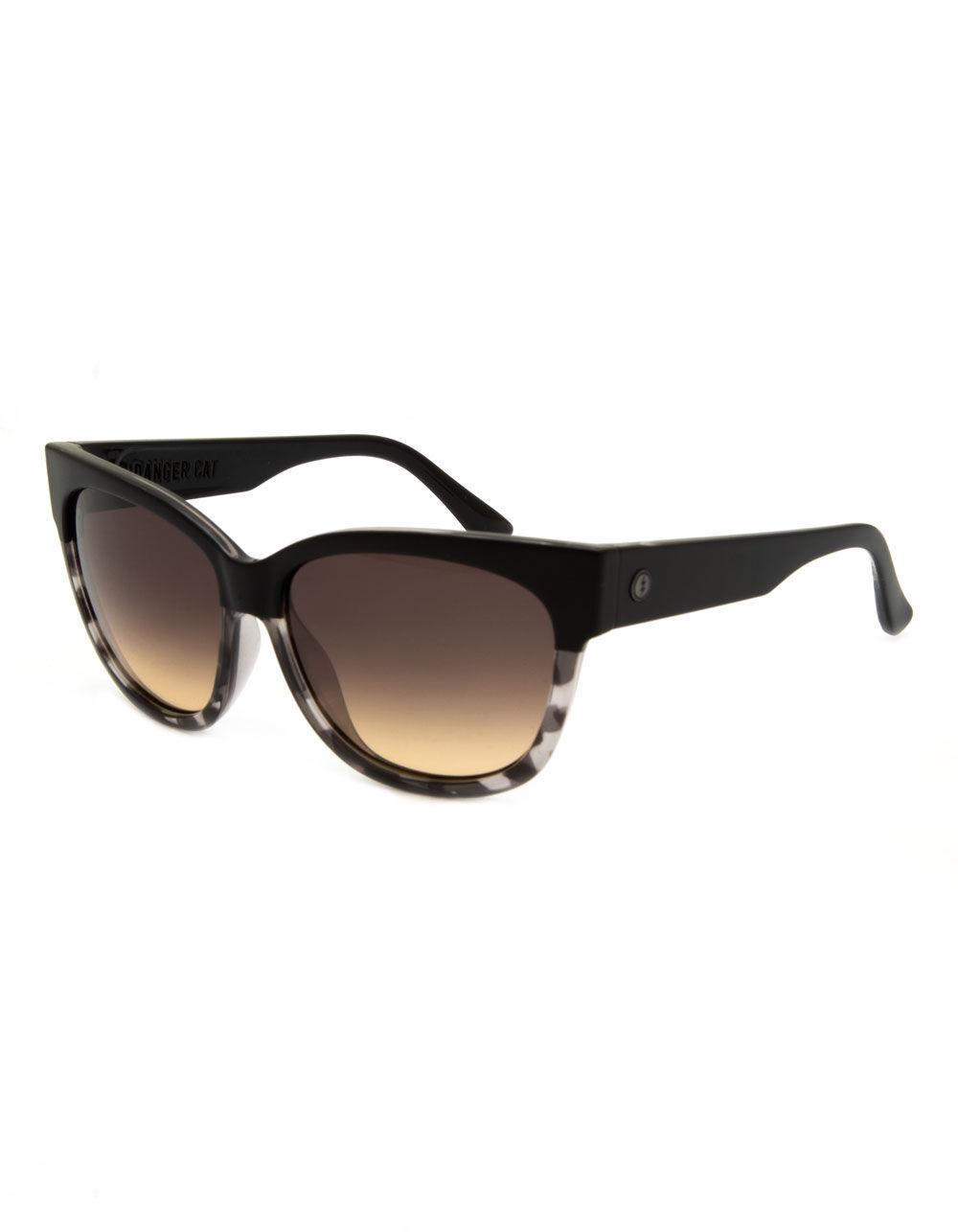 ELECTRIC Danger Cat Tortoise Sunglasses