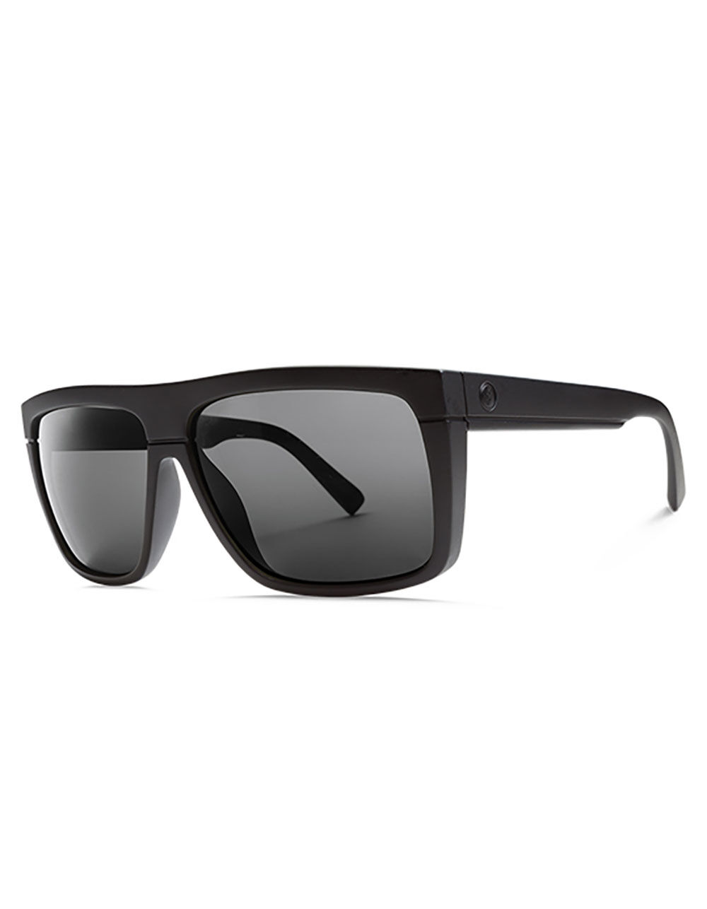 ELECTRIC Black Top Polarized Sunglasses