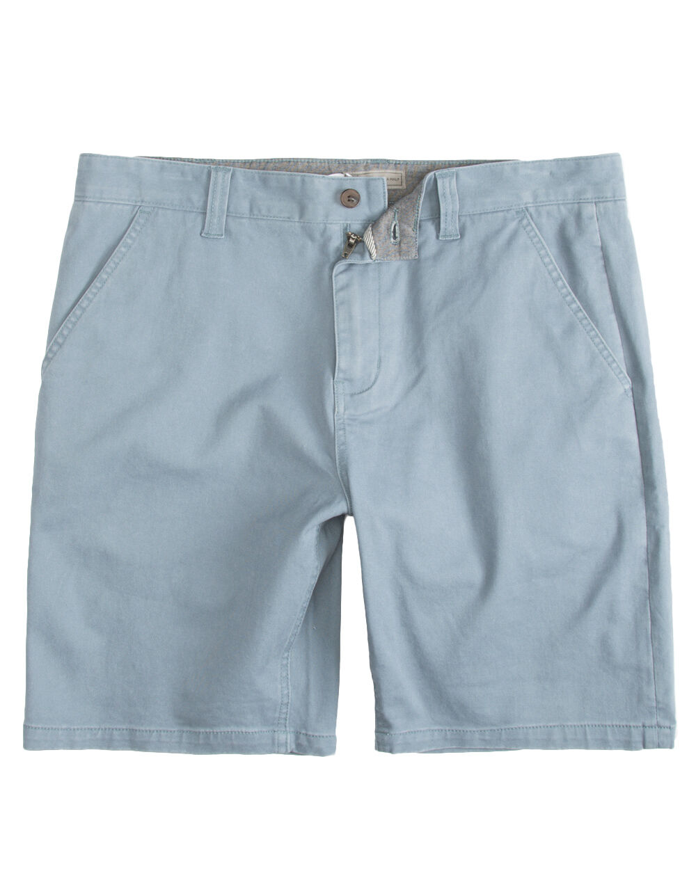 Image of CHARLES AND A HALF LINCOLN STRETCH CRYSTAL BLUE SHORTS