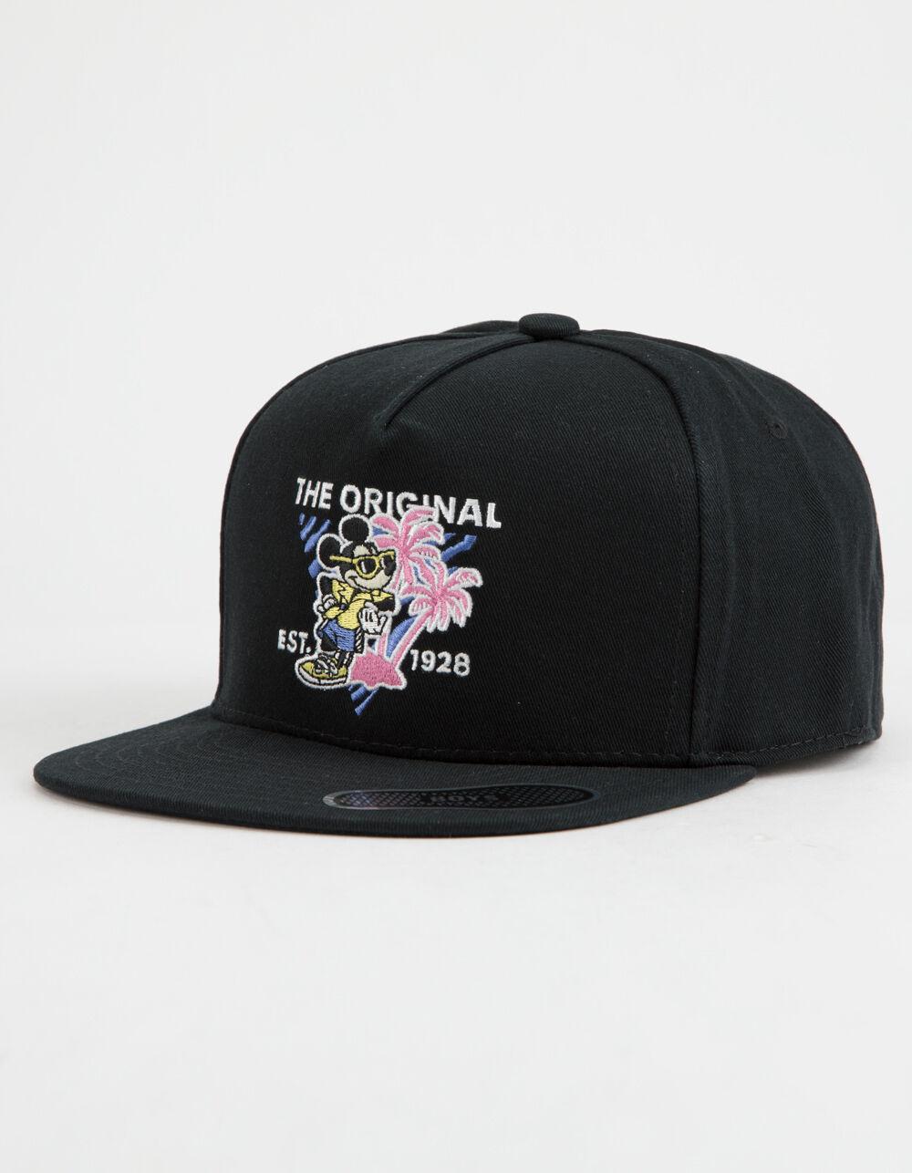 Image of DISNEY X VANS 80S MICKEYS BOYS SNAPBACK HAT