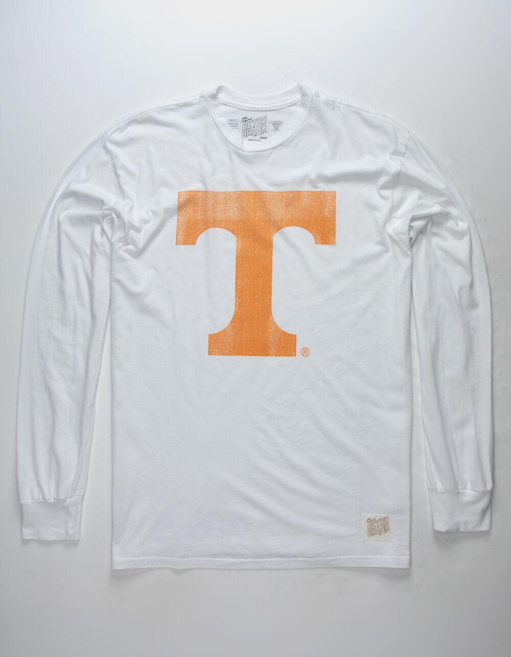 RETRO BRAND University Of Tennessee T-Shirt