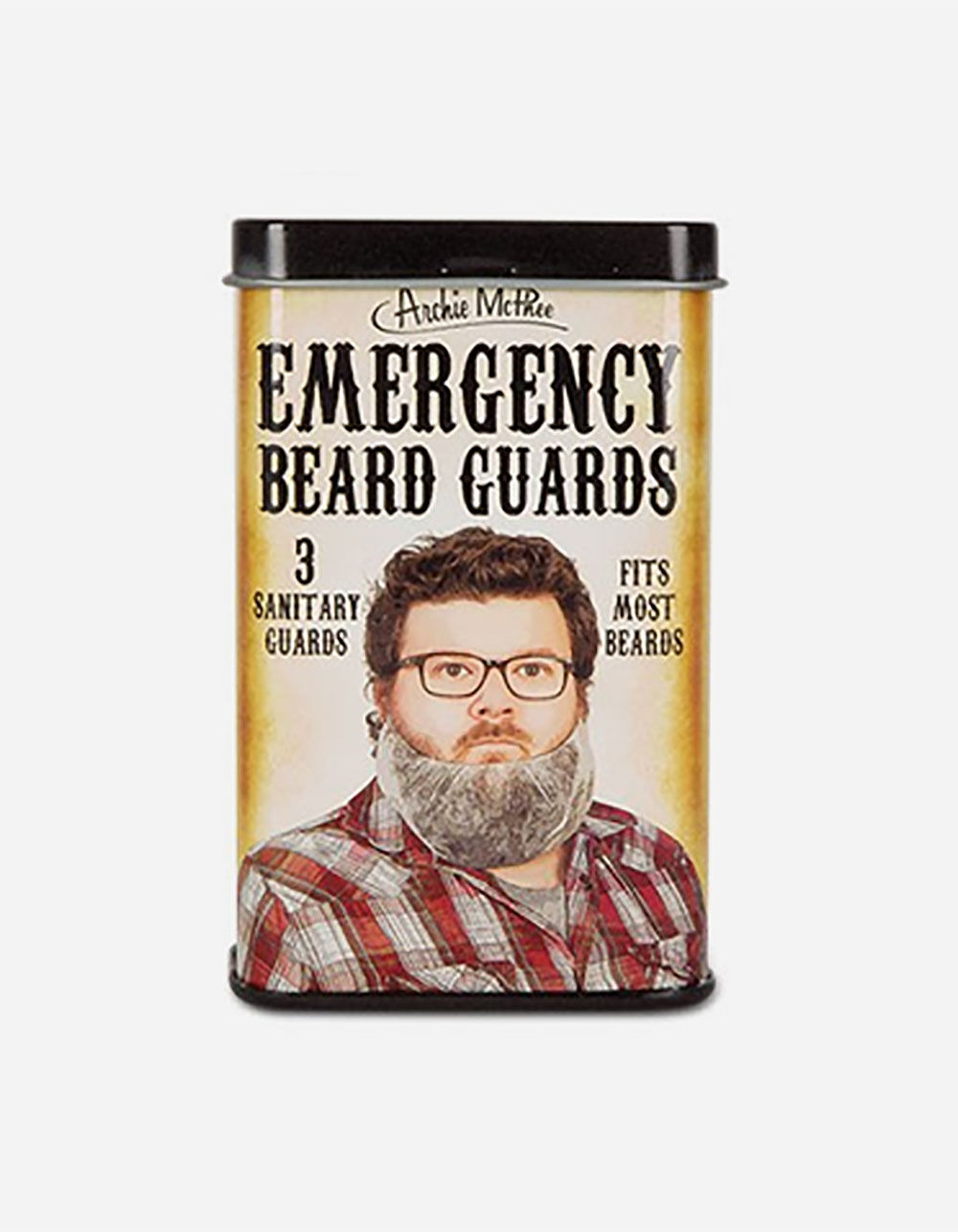Image of EMERGENCY BEARD GUARD