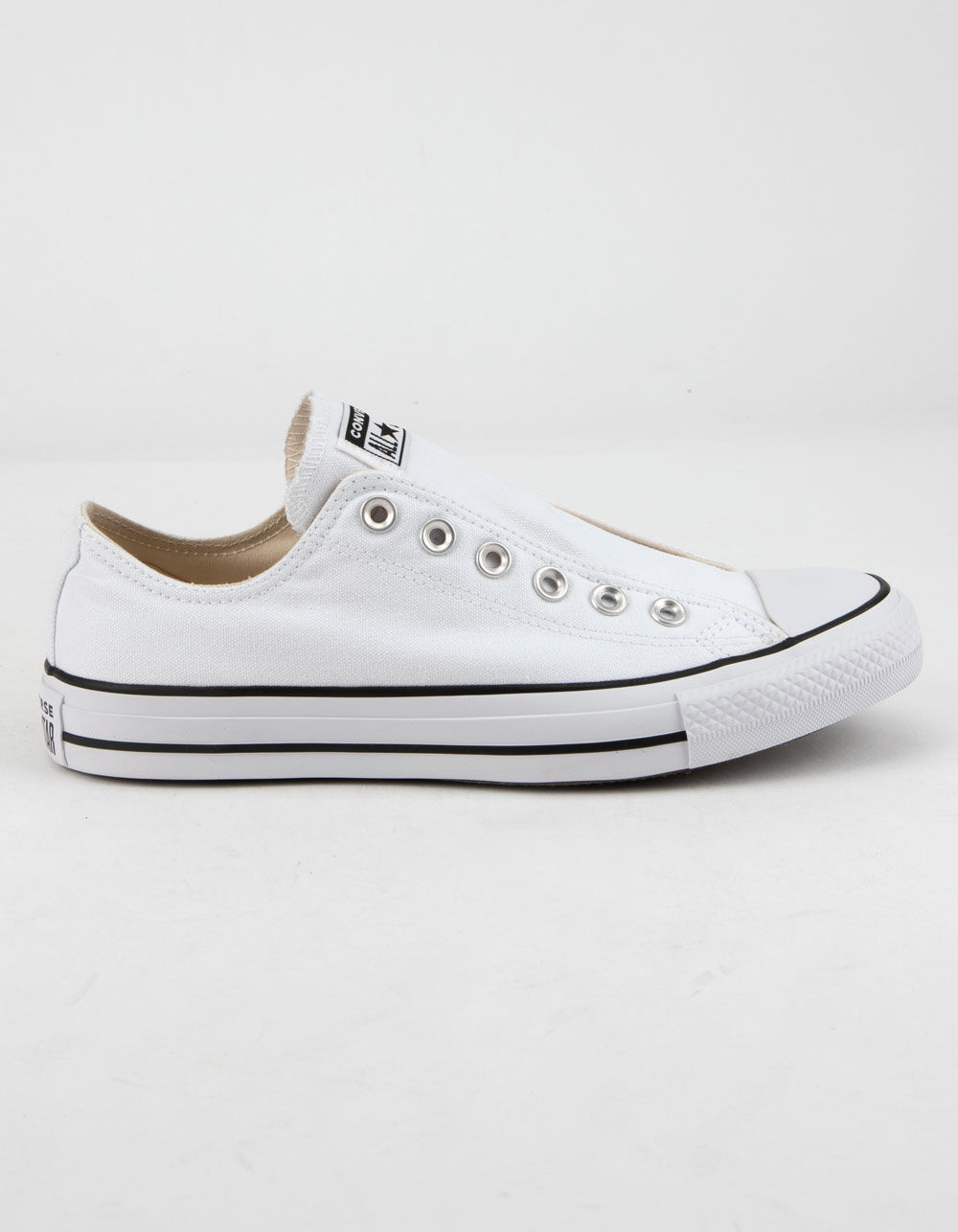 Image of CONVERSE CHUCK TAYLOR ALL STAR SLIP SHOES