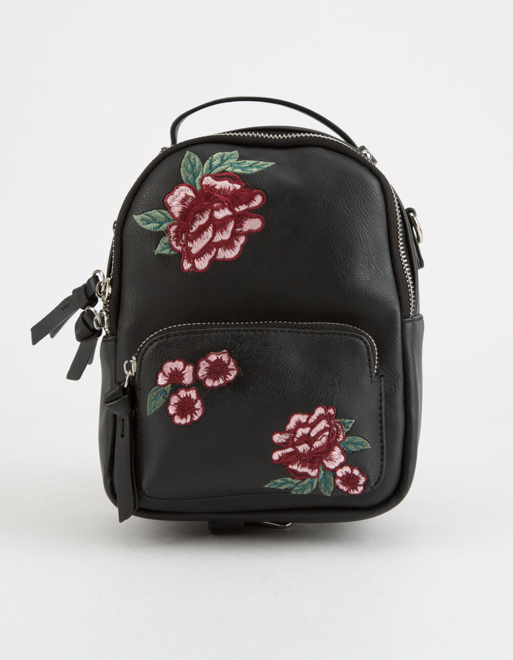 VIOLET RAY Trinity Rose Mini Backpack