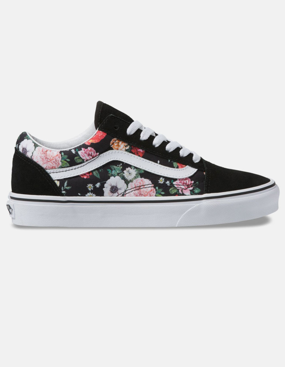 VANS Garden Floral Old Skool Shoes