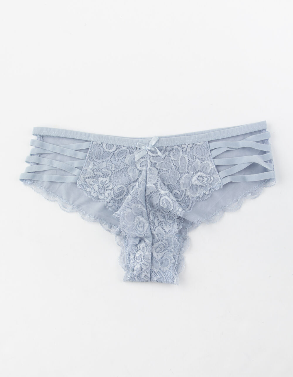FULL TILT Everlasting Dreams Baby Blue Panties