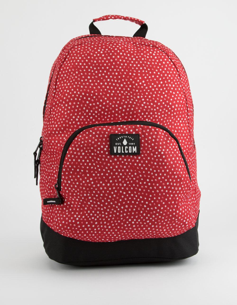 VOLCOM Schoolyard Poly Backpack