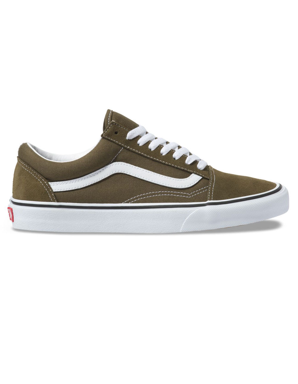 VANS Old Skool Beech & True White Shoes