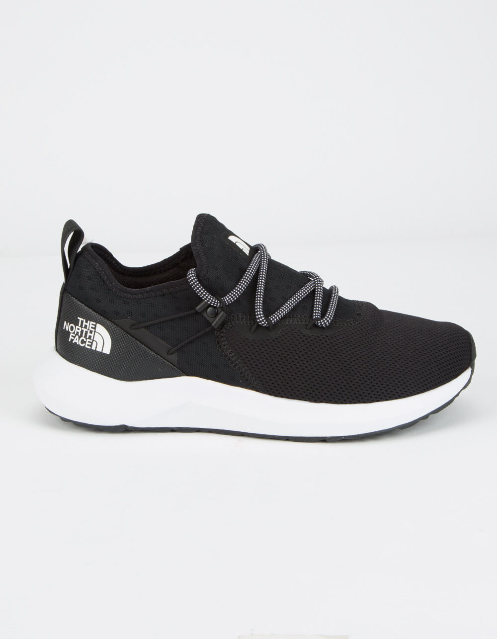 THE NORTH FACE Surge Highgate Black Shoes