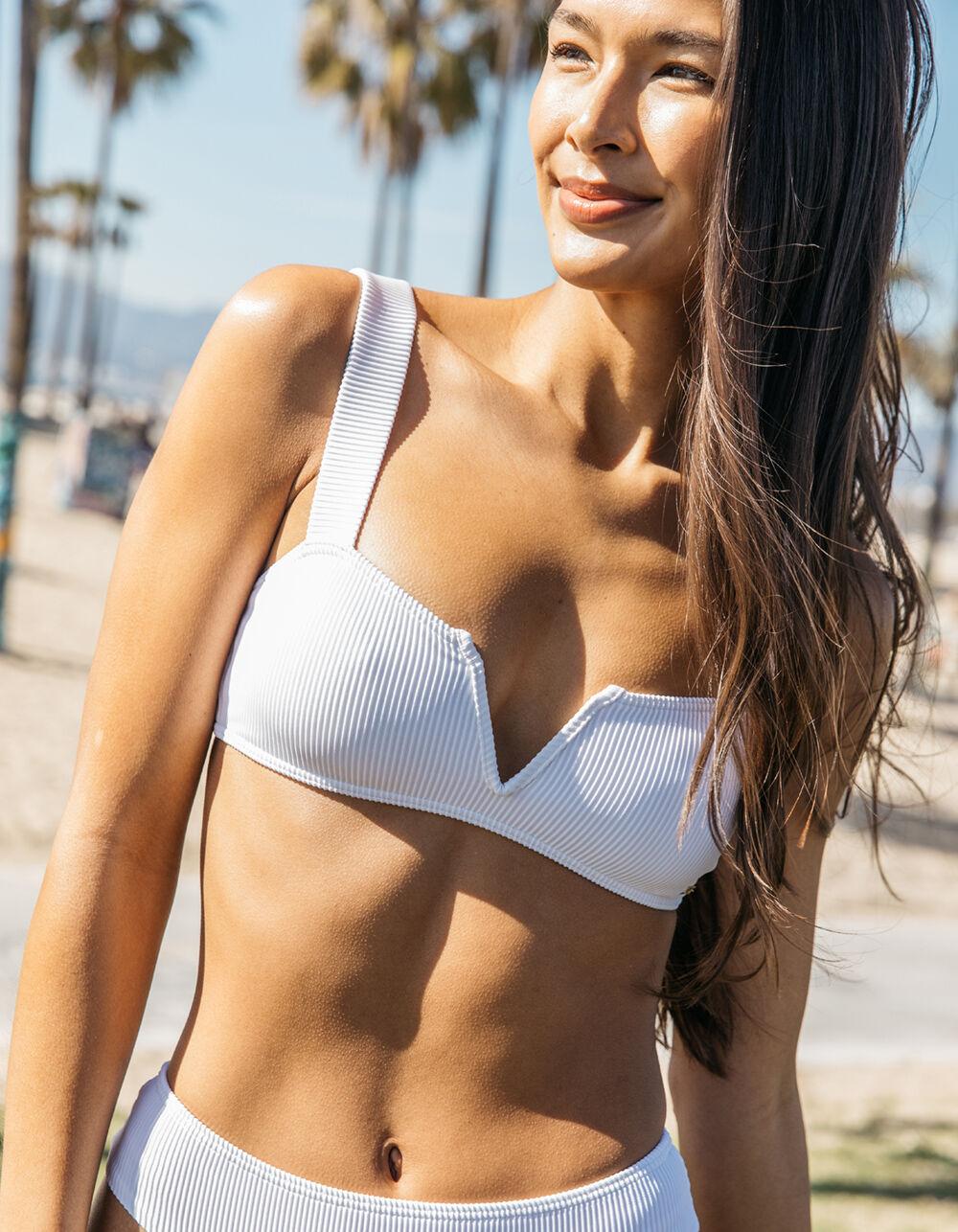ROXY Mind Of Freedom Bralette Bikini Top