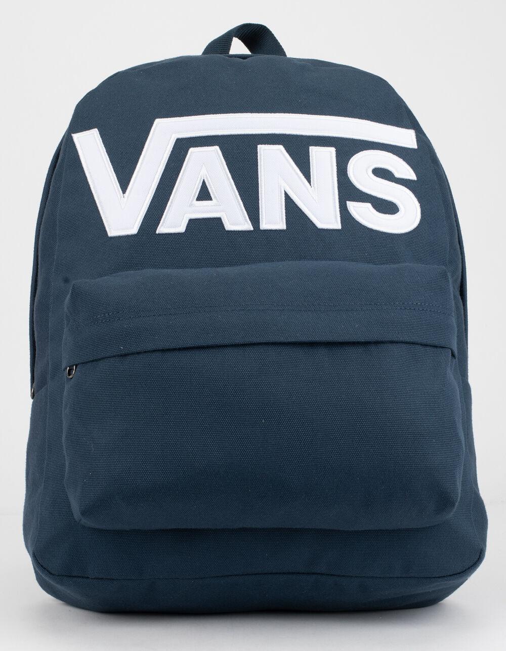 VANS Old Skool II Navy Backpack