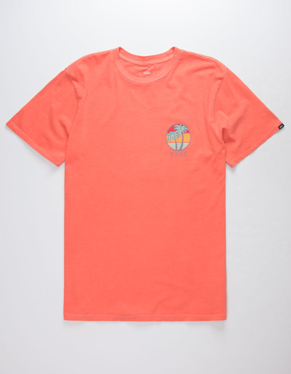 VANS Vintage Shorizon T-Shirt