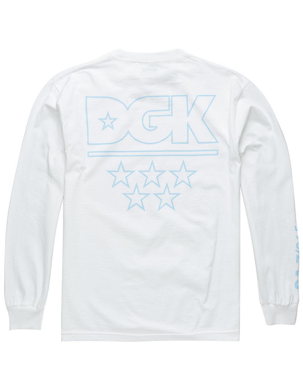 Image of DGK 24-7-365 T-SHIRT