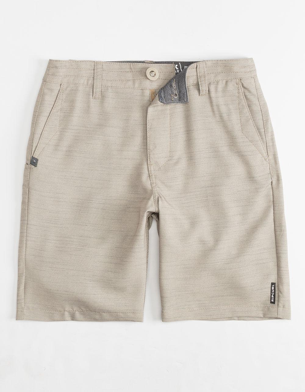RIP CURL Harper Stone Boys Hybrid Shorts