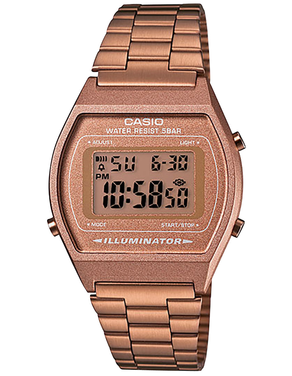 Image of CASIO VINTAGE COLLECTION B640WC-5AVT WATCH