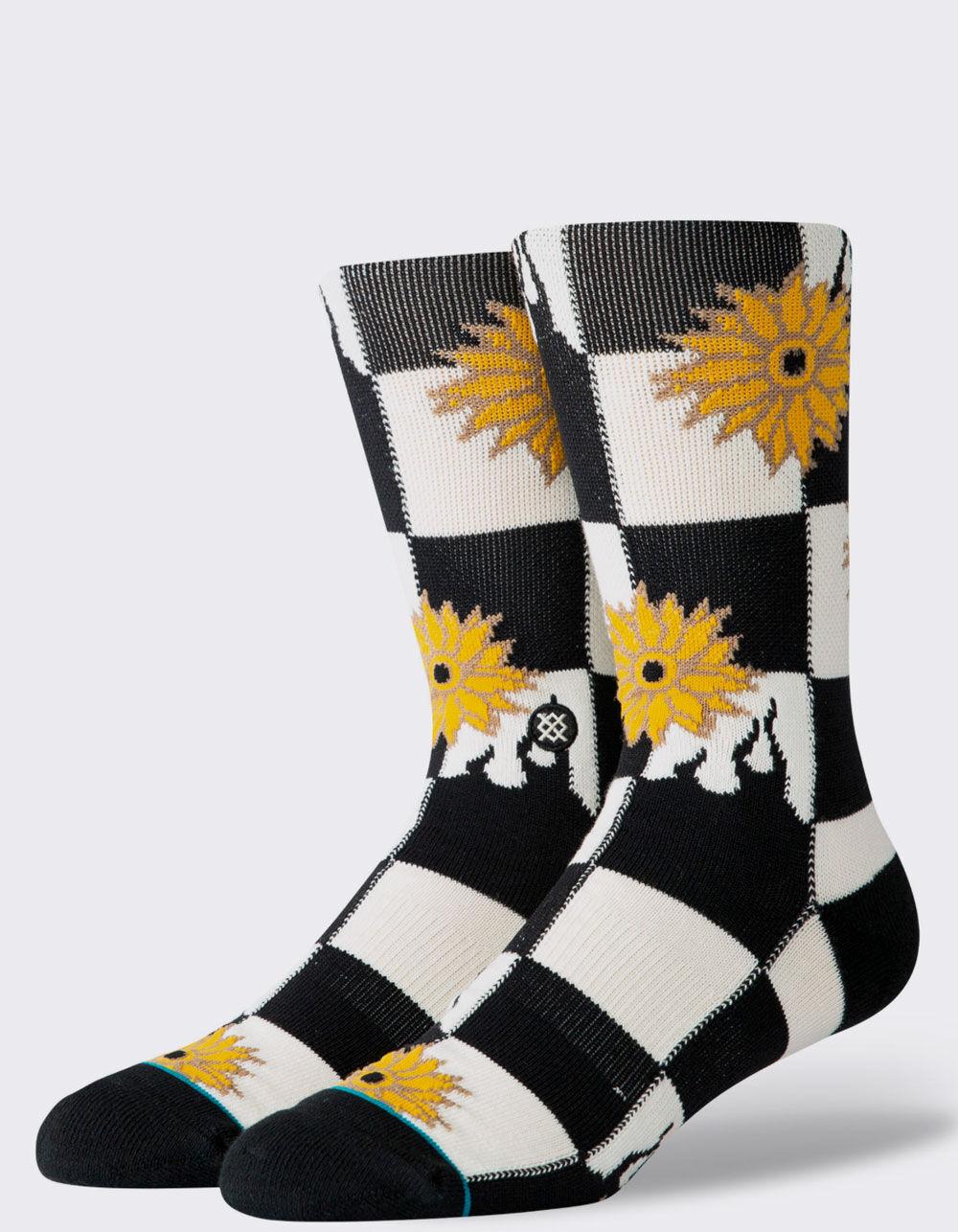 STANCE Sunblaze Crew Socks