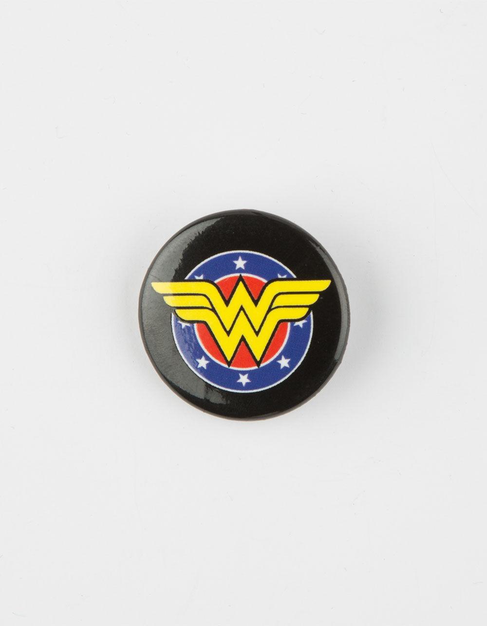 Image of WONDER WOMAN PIN