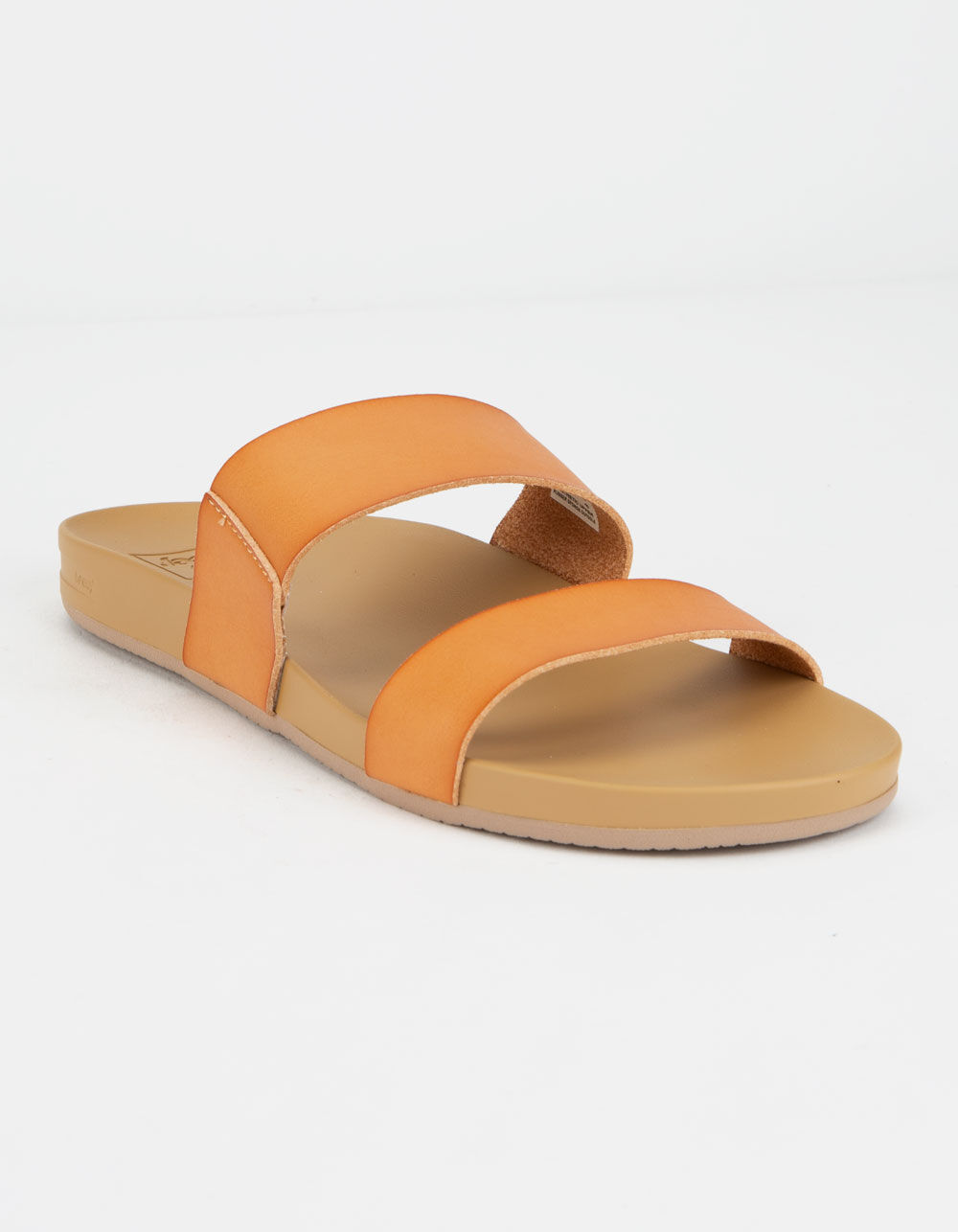 REEF Cushion Bounce Natural Sandals