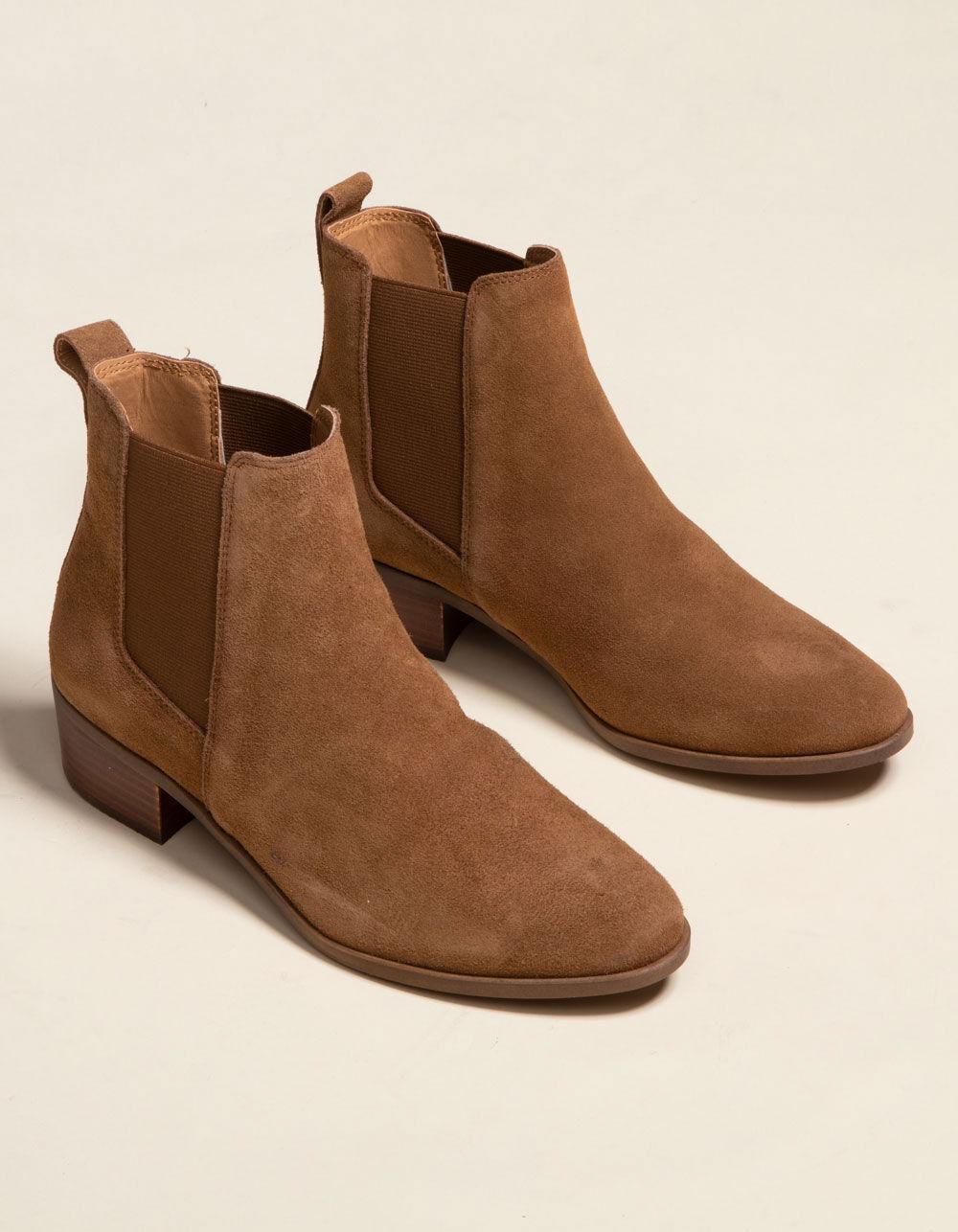 STEVE MADDEN Dover Boots