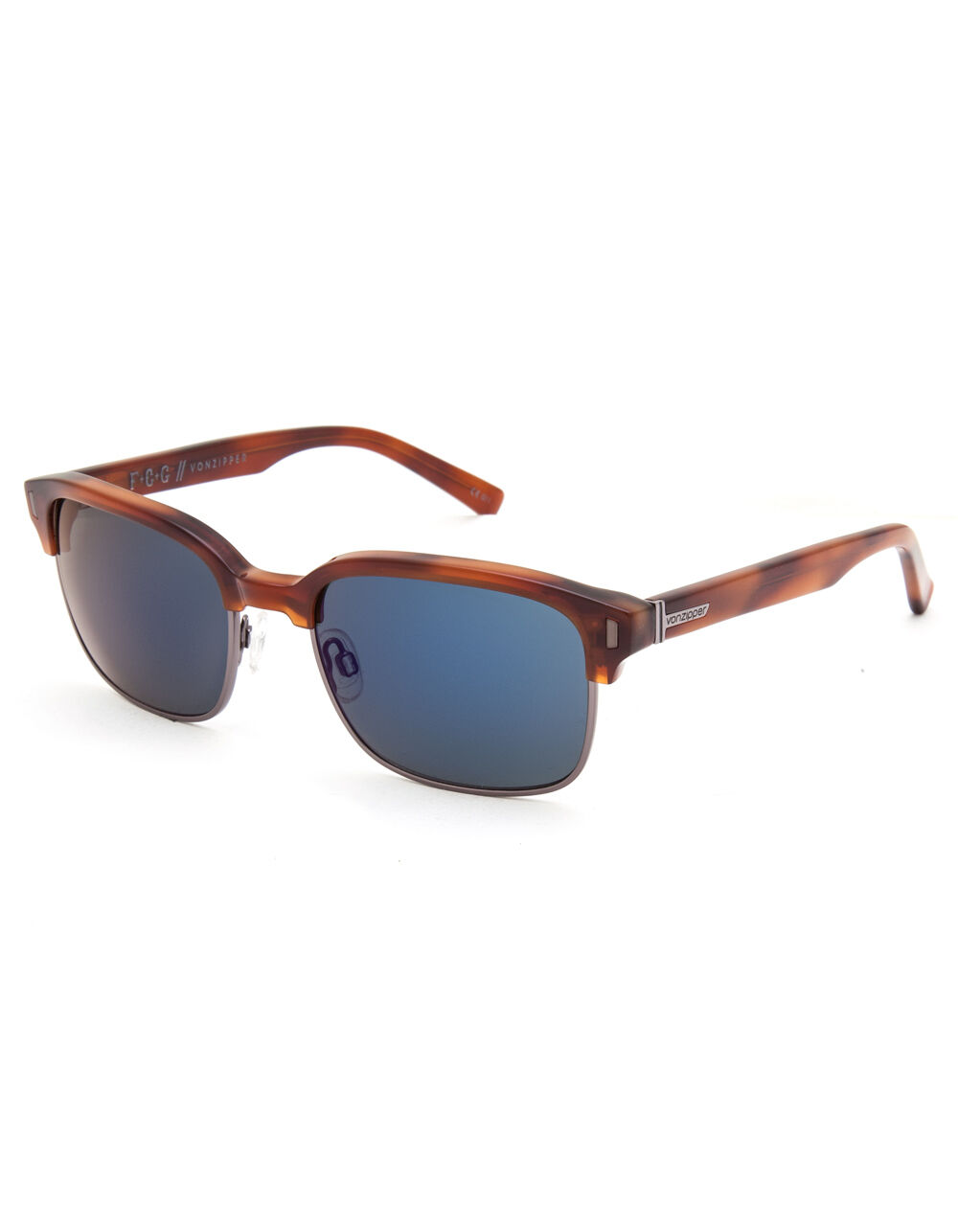 VON ZIPPER F.C.G. MAYFIELD SUNGLASSES