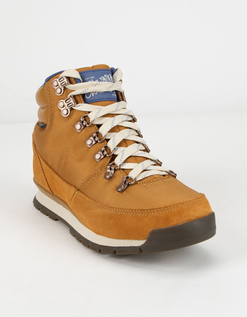 THE NORTH FACE Back-To-Berkeley Redux Brown Boots