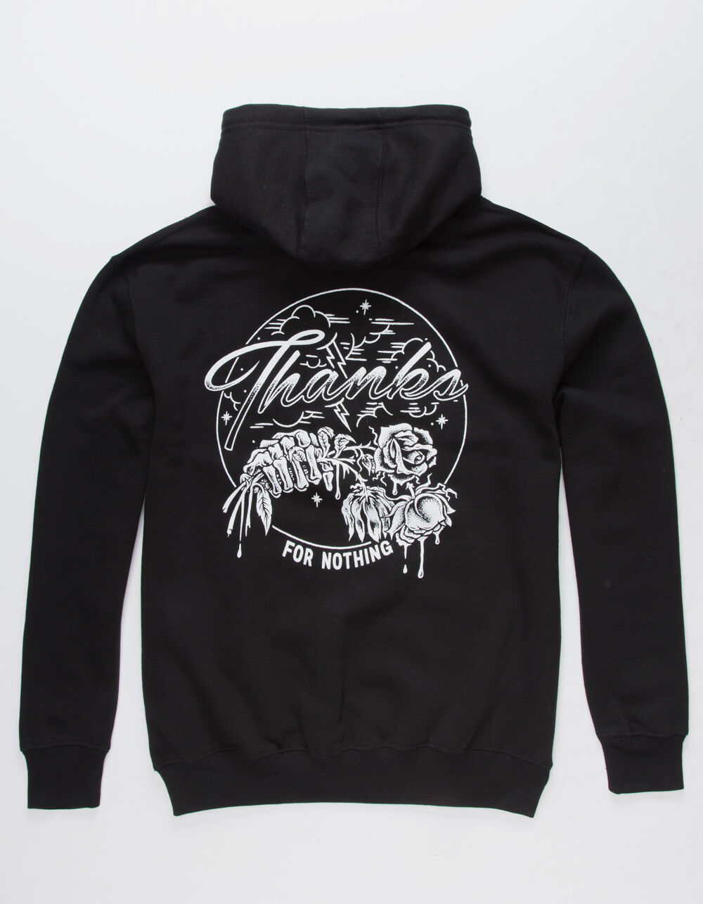 RSQ Thanks For Nothing Hoodie