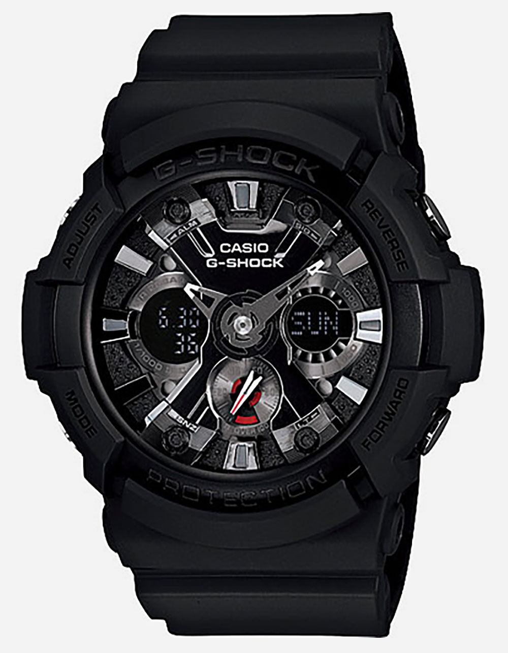 G-SHOCK GA-201 Watch