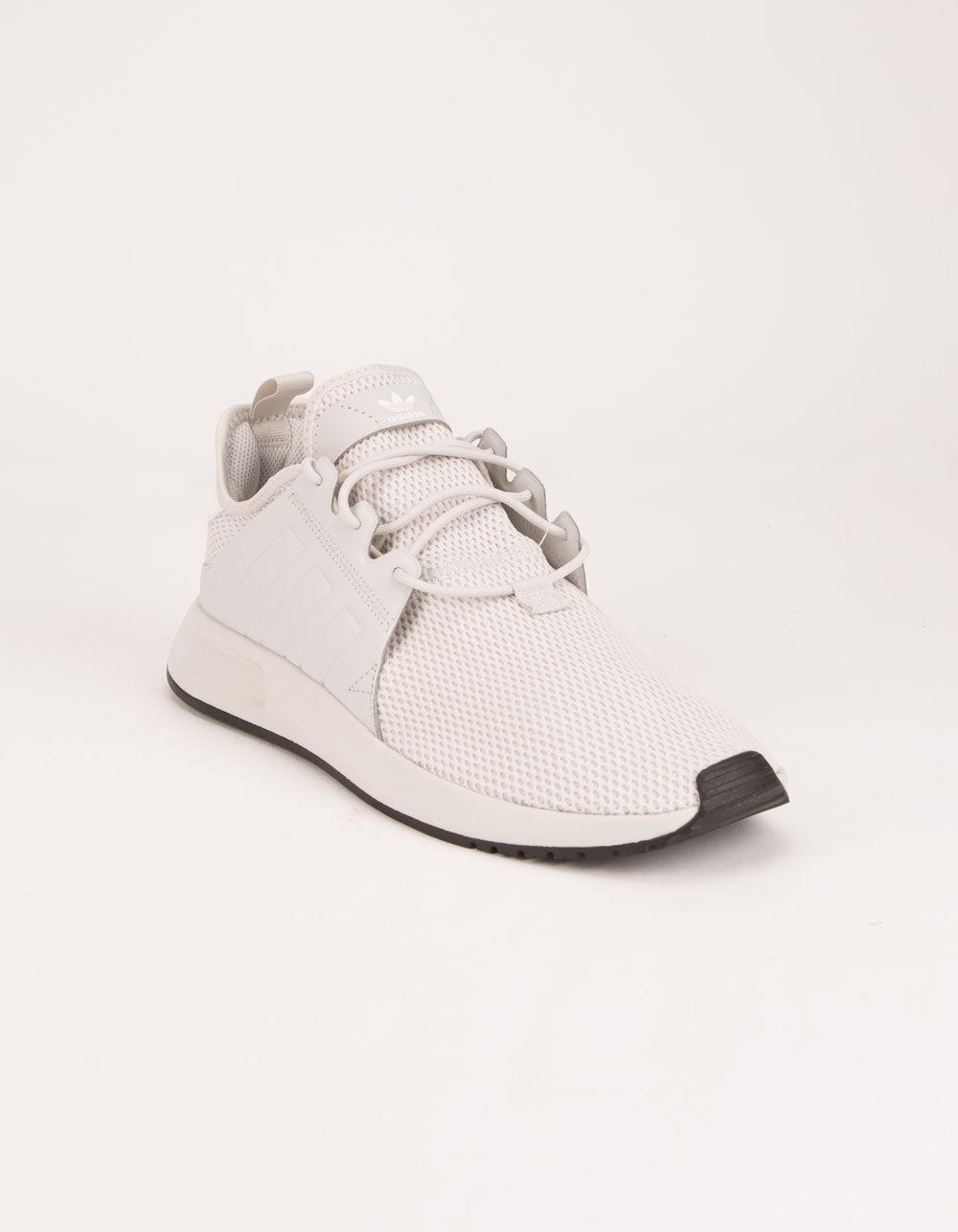 ADIDAS X_PLR Gray One Shoes