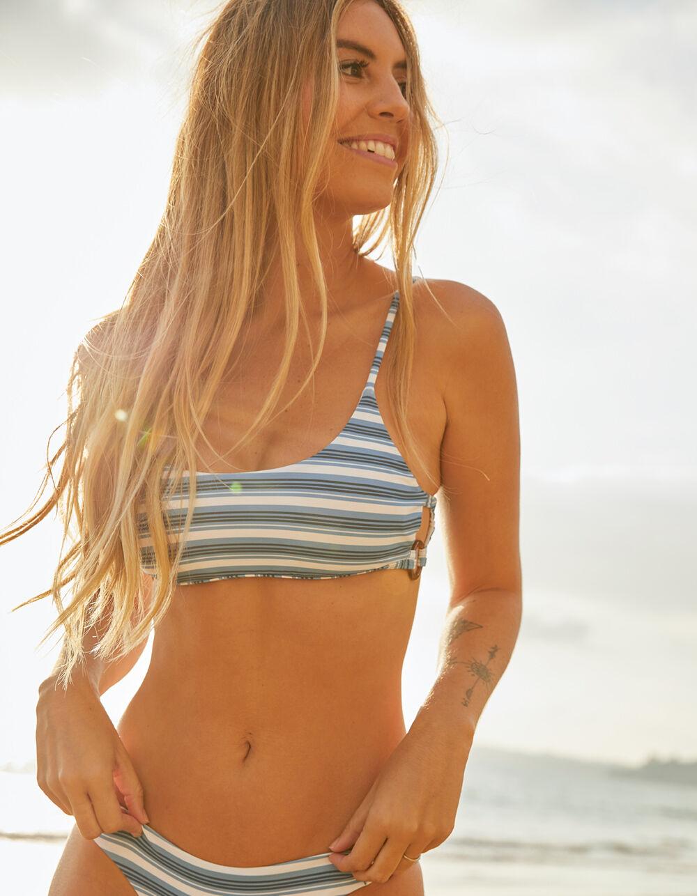 O'NEILL Ring Square Bralette Bikini Top