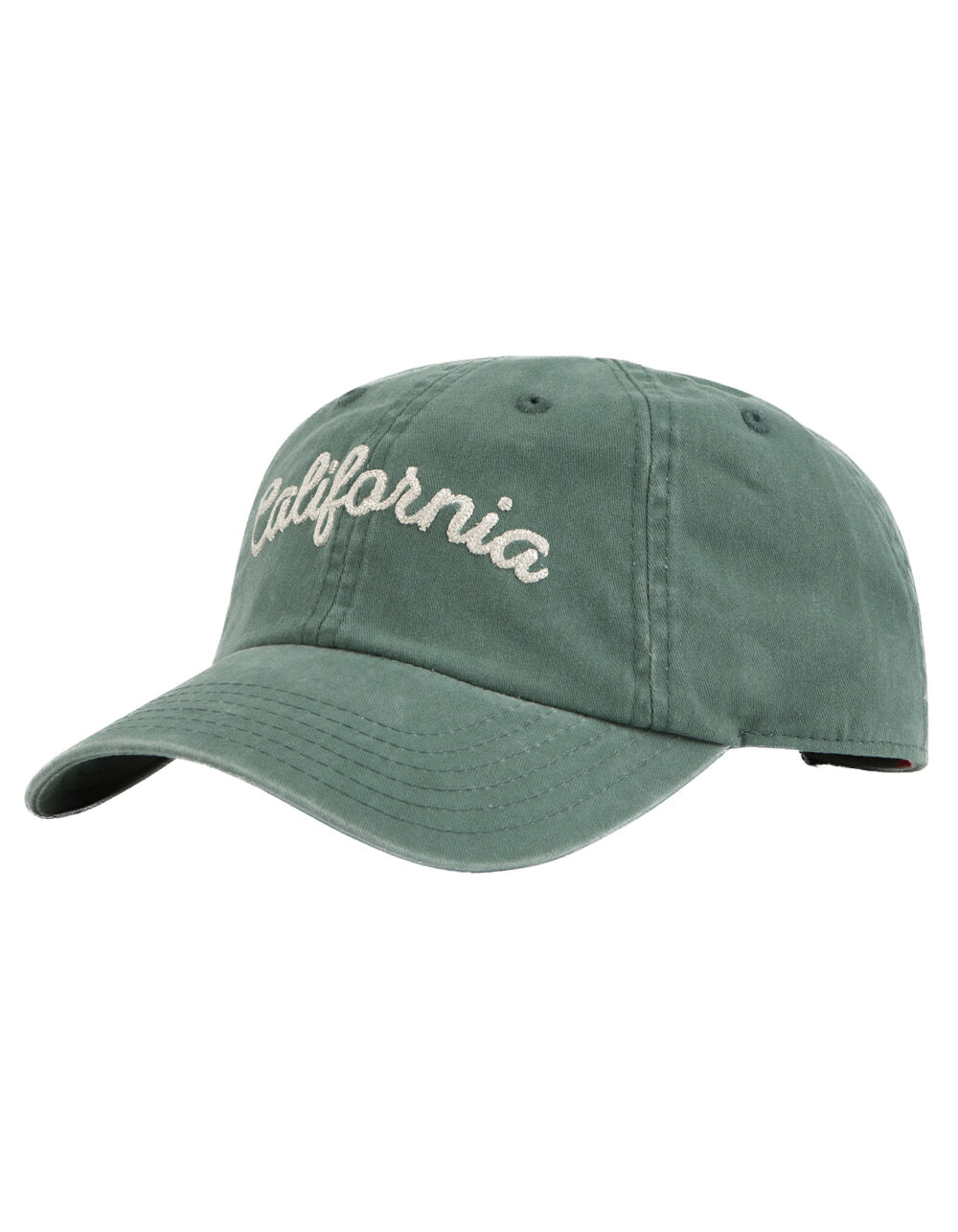 Image of AMERICAN NEEDLE CALIFORNIA DAD HAT