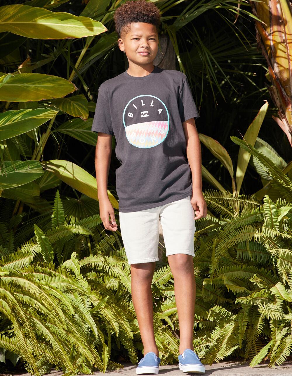 VALOR Phoenix Boys Stone Sweat Shorts