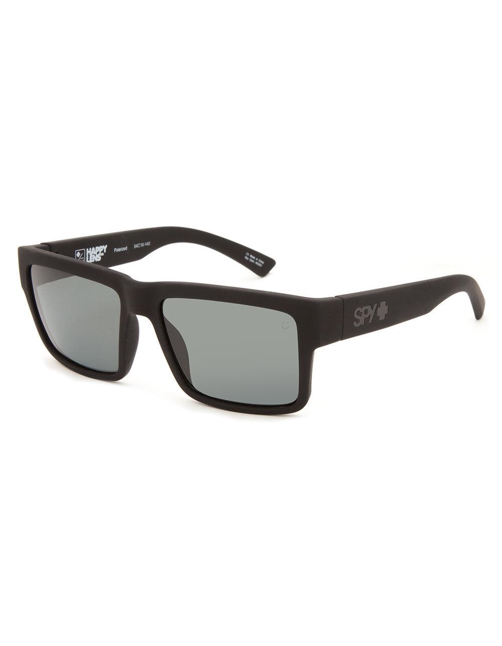 SPY Happy Lens Montana Polarized Sunglasses