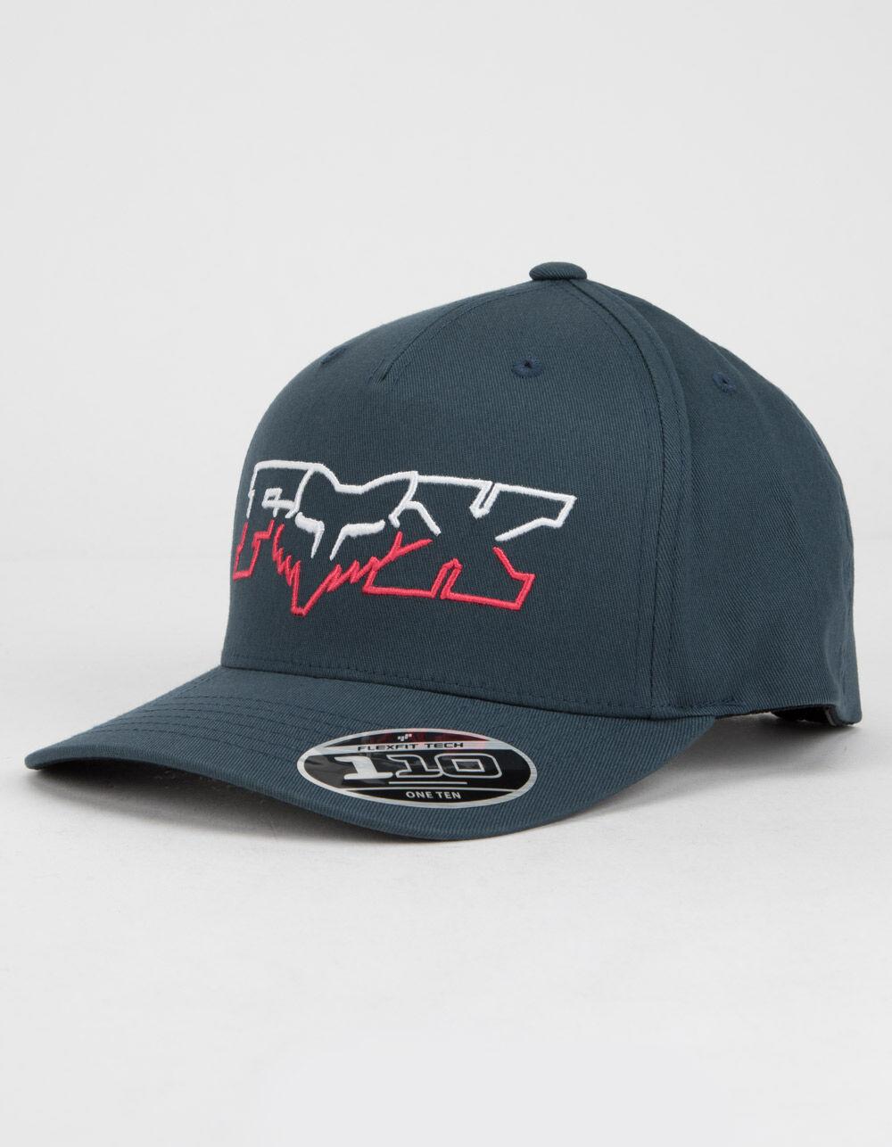 FOX Duel Head 110 Snapback Hat