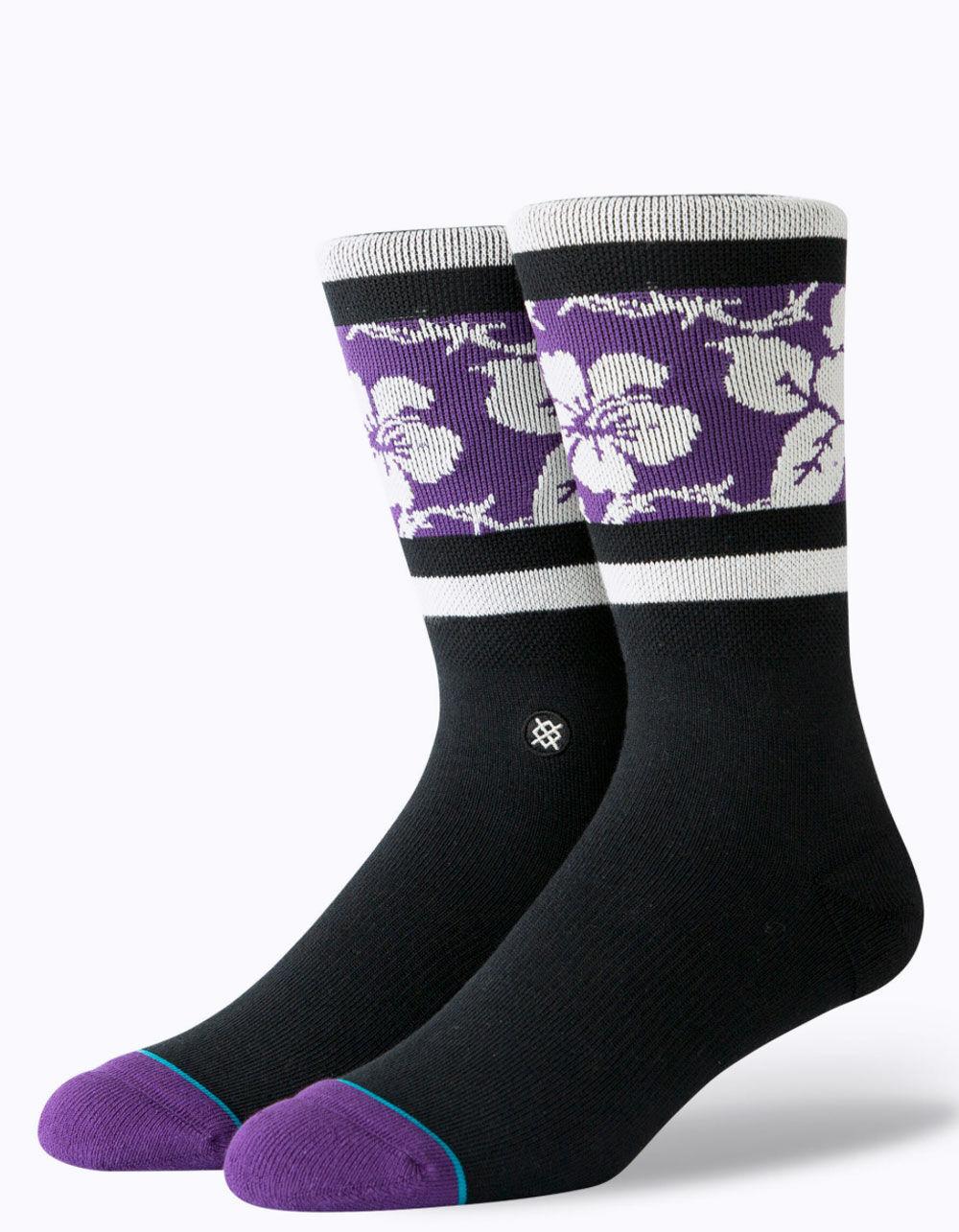 STANCE Barbed Aloha Crew Socks