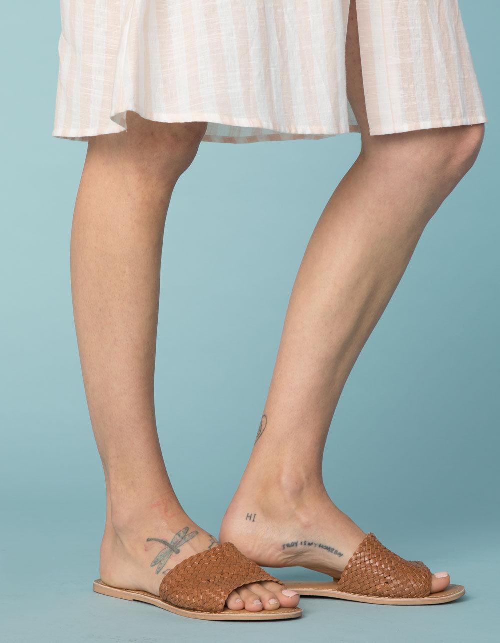 COCONUTS Zuma Saddle Sandals